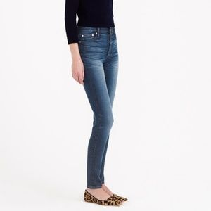 J Crew Blue Jeans Size 27